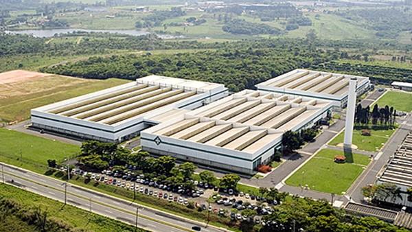 Toda la producción de Rolamentos Schaeffler Brasil es transferida a la fábrica de Sorocaba, que cuenta con 55.190 metros cuadrados de área construida.