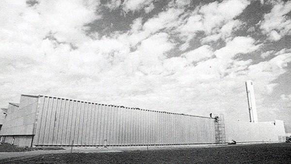 Nueva ampliación en la fábrica de LuK, que pasa a totalizar 34 mil metros cuadrados de área construida.