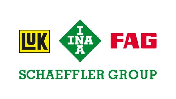 INA, FAG y LuK forman el Grupo Schaeffler.
