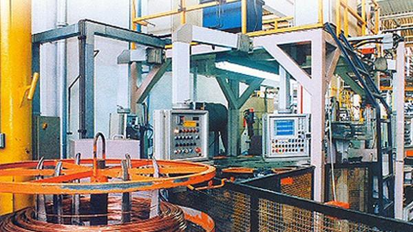 El Grupo Schaeffler decide centralizar en Brasil la producción de anillos de plato de embrague.