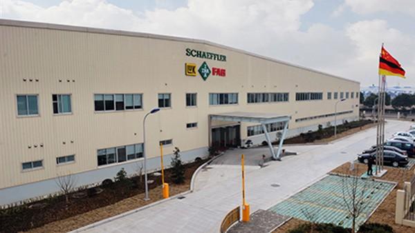 雷贝斯托摩擦品(苏州)有限公司成立,后并入舍弗勒,更名为舍弗勒摩擦品(苏州)有限公司。