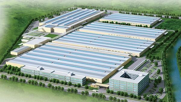 舍弗勒(南京)有限公司成立。