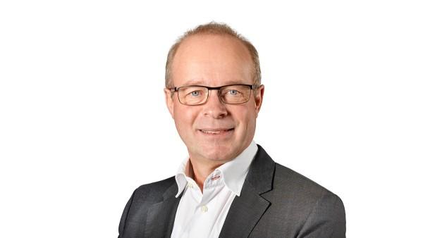 Henrik Grøn, Managing Director Schaeffler Danmark ApS