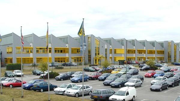 Schaeffler (UK) Ltd, Sheffield