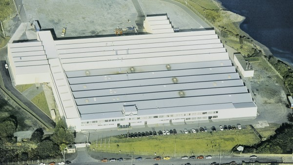 Schaeffler (UK) Ltd, Llanelli
