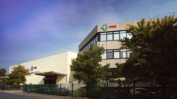 UK Headquarters, Sutton Coldfield