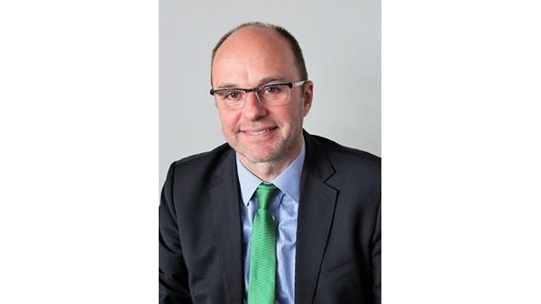 Dr Roland Welter, Director