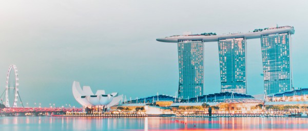Schaeffler Singapore