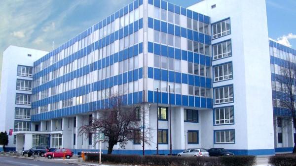 Schaeffler Slovensko, spol. s r.o., Bratislava