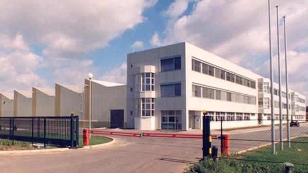 zahájenie výroby v novopostavenom výrobnom závode INA SKALICA