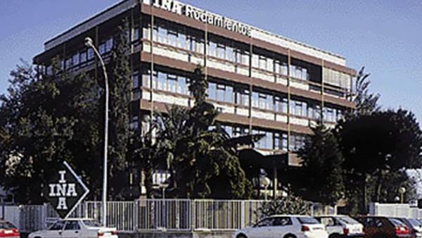 É inaugurada a actual sede de INA Rodamientos de Agujas, s.a. em Sant Just Desvern (Barcelona) com uma superficie de 6.000 m2, com um armazém e modernos escritórios.