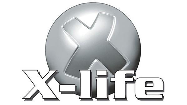 Lançamento de X-life. Nova marca de qualidade dos produtos Premium da INA e FAG.