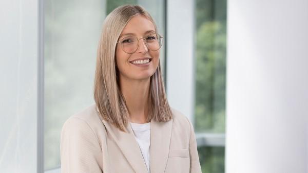 Jana Maiwald, Consultant