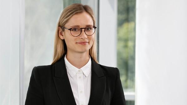 Johanna Paul, Senior Consultant