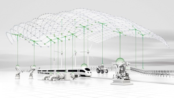 Endüstriyel uygulamalara yönelik dijital çözümler