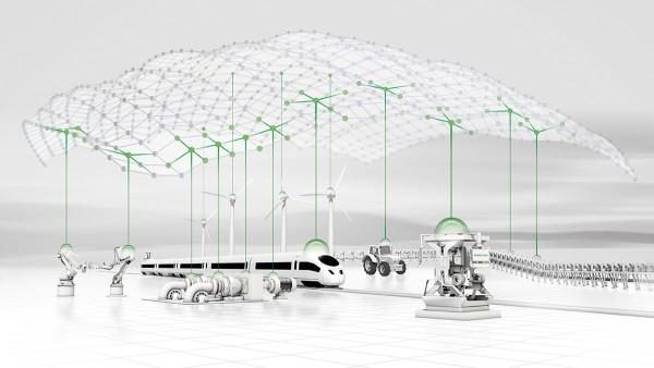 Rozwiązania cyfrowe do zastosowań przemysłowych