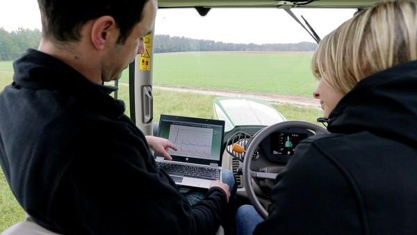シェフラーでは農業工学向けにオールラウンドなサービスを提供しています。