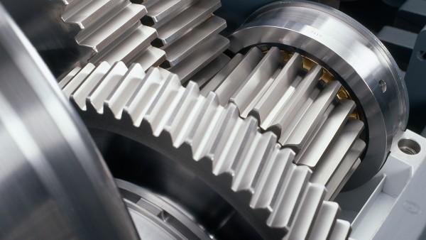 Schaeffler-brancheoplossingen industriële aandrijvingen
