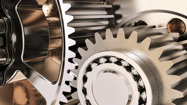 Schaeffler solutions for industrial transmission