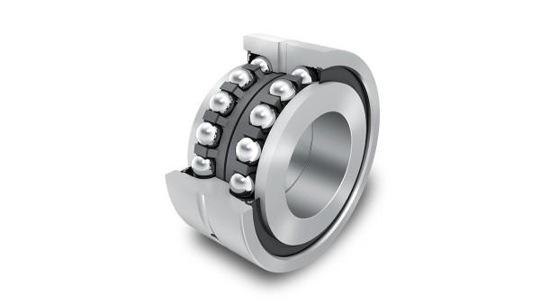 Rodamiento axial a bolas de contacto angular INA