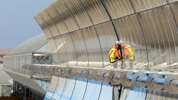 Schaeffler riešenia pre oblasť slnečnej energie
