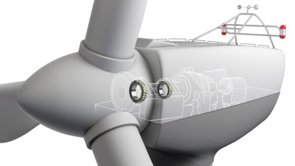 Eje del rotor