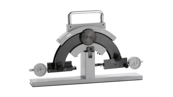 Schaeffler onderhoudsproducten: Meten en testen, conische ijkmaten