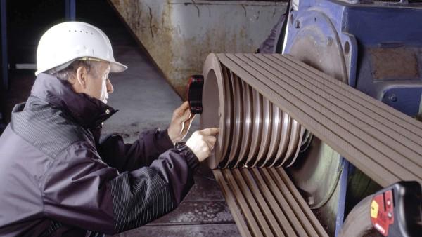 Schaeffler servis údržby: Vyváženie a vyrovnanie