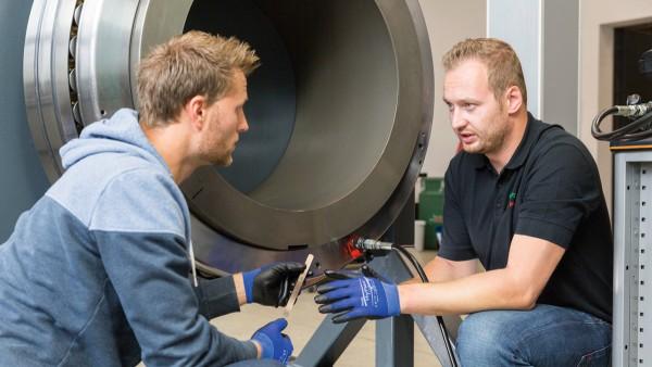 Schaeffler servis údržby: Technické poradenstvo