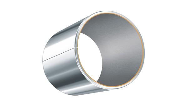 Rolamentos e casquilhos de fricção Schaeffler: Casquilhos de fricção de material composto de metal-polímero
