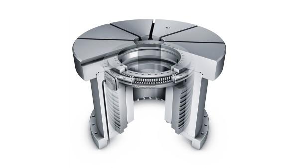 Rodamientos y casquillos de fricción Schaeffler: Rodamientos axial-radial / rodamientos axiales de bolas de contacto angular