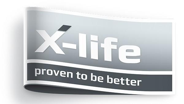 X-life, Kalite Damgası
