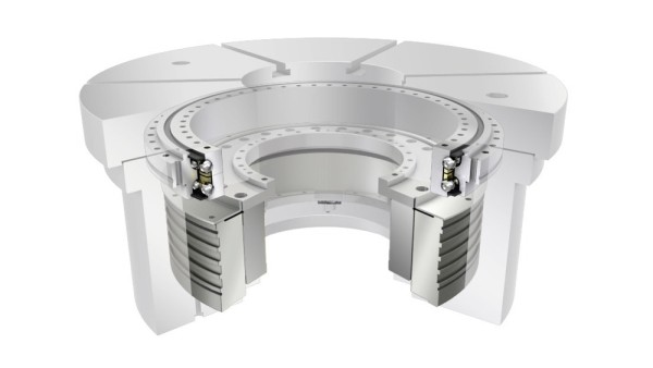 Innovations for high-precision rotary tables and rotary axes