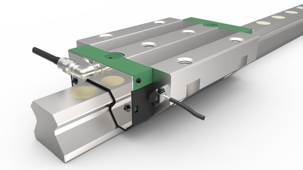 Requirement-based relubrication is the way to prevent unplanned machine tool downtimes