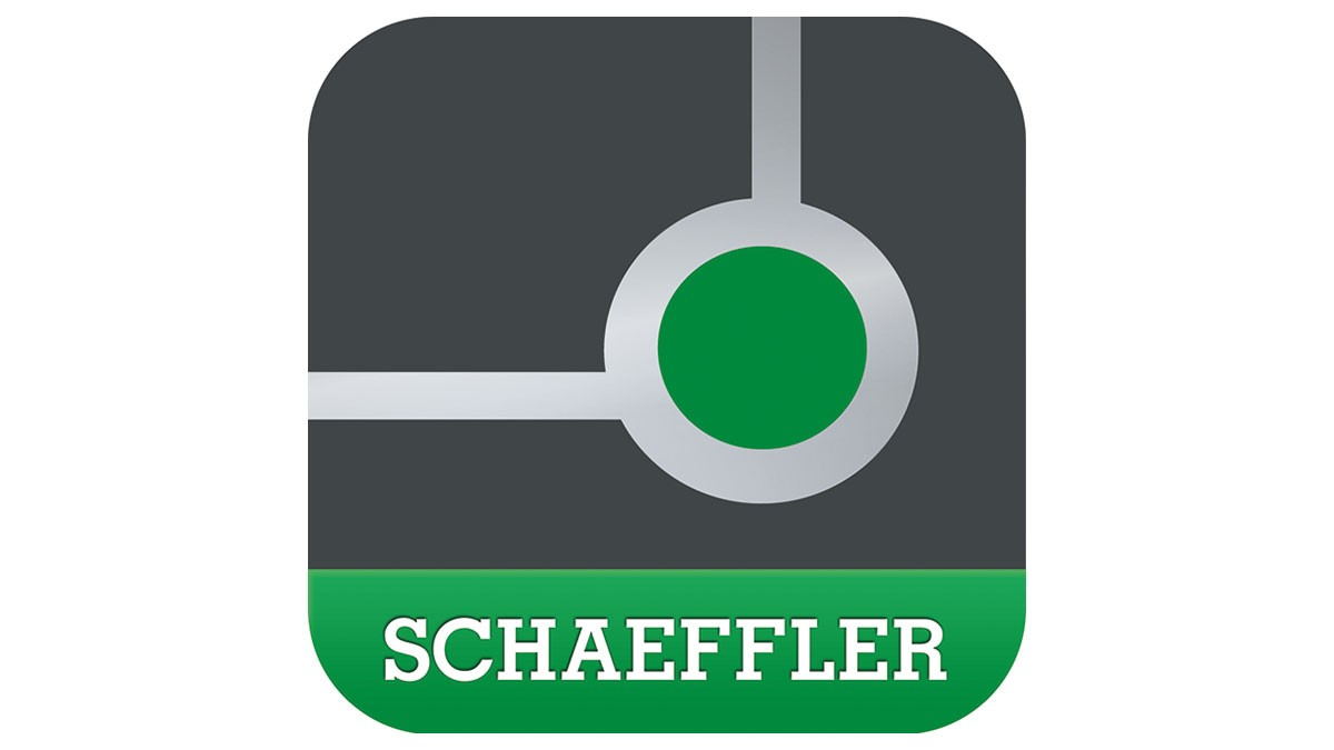 SCHAEFFLER EVENT GUIDE app