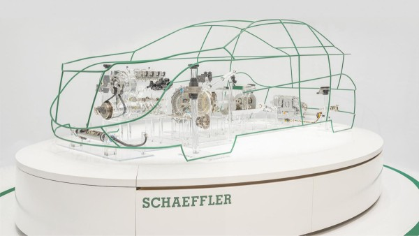 Automechanika 2018 | Schaeffler Group