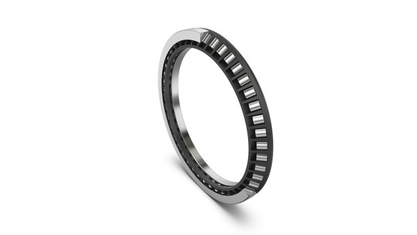Out of the three variants for planet carriers, the INA SGL angular contact roller bearings offer the highest level of rigidity and thus allow extremely rigid bearing supports and drives with very high positional accuracy to be achieved.