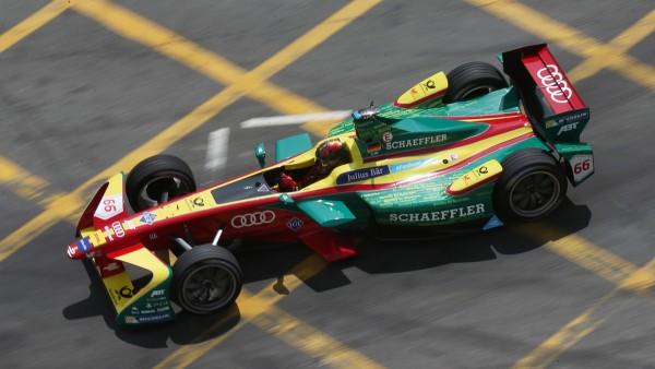 Schaeffler gebruikt de Formule E om haar geavanceerde aandrijftechnologieën voor automobieltoepassingen te testen.