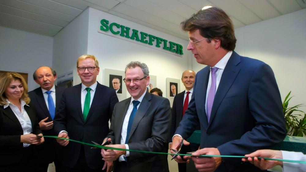 Schaeffler news
