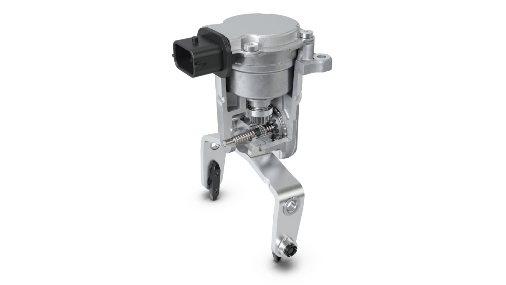 Efficient Gear Shifting Thanks to Innovative Actuator Solutions ...