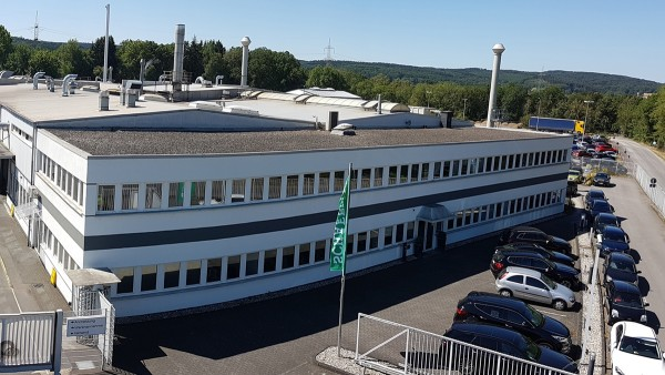 Schaeffler to sell plant in Hamm to management
