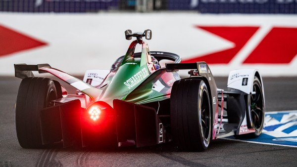 Thrilling Formula E finale with double-header event in New York