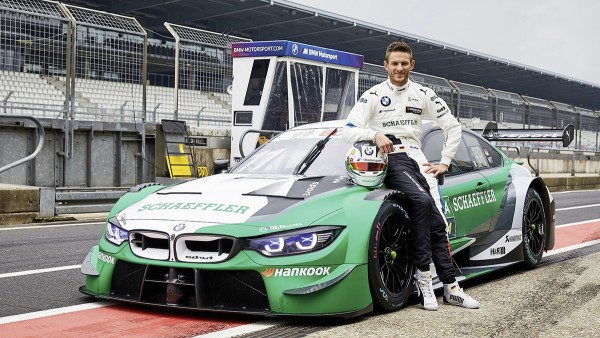 Start of the DTM season: Schaeffler forges ahead with technology transfer