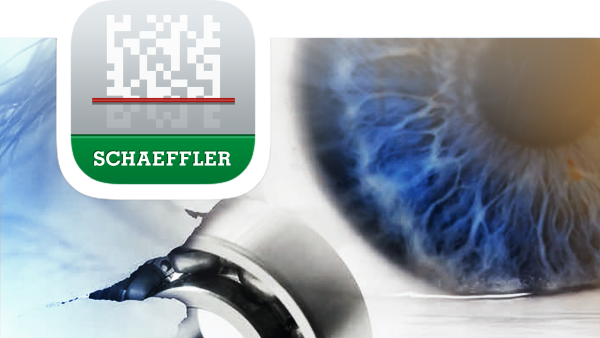Apps Schaeffler Group