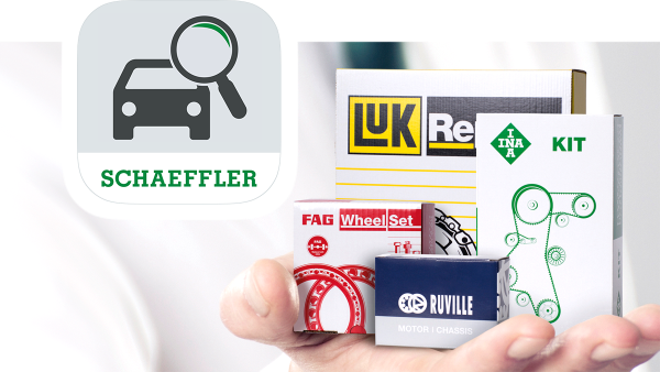 competitive price 3ec4e 54cd7 Apps   Schaeffler Group