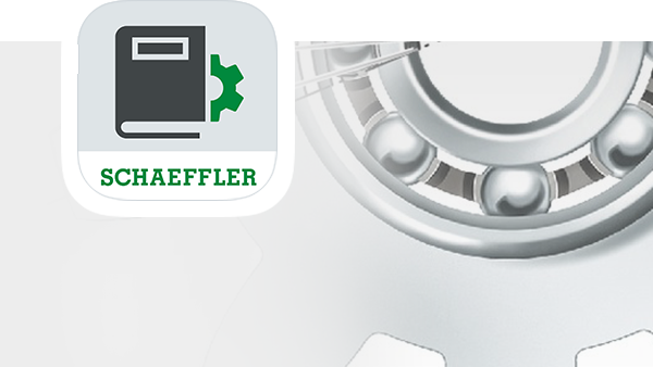 Apps | Schaeffler Group