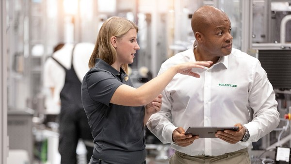 Jobs | Schaeffler Group