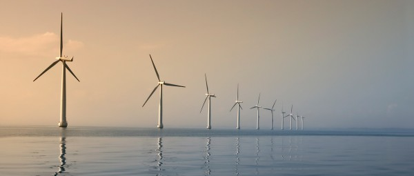 Significant Expansion of Wind Power | Schaeffler Group