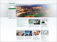Página Web del Grupo Schaeffler