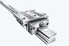 Linear recirculating roller bearing and guideway assemblies